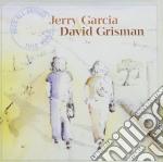 Jerry Garcia & David Grisman - Been All Around This Wor. cd musicale di GARCIA JERRY/GRISMAN DAVID