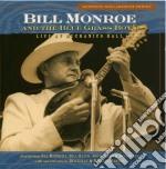 Bill Monroe & Blue Grass Boys - Live At Mechanics Hall cd musicale di Bill monroe & blue g