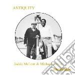 Jackie Mclean & Michael Carvin - Antiquity cd musicale di Jackie mclean & mich