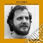 Niels-henning Orsted Pedersen - Pictures cd musicale di Niels-henning orsted pedersen