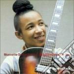 Monnette Sudler Sextet - Brighter Days For You cd musicale di Monnette sudler sext