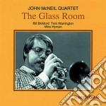 John Mcneil Quartet - The Glass Room cd musicale di John mcneil quartet