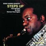 Eddie Harris Quartet - Steps Us cd musicale di Eddie harris quartet
