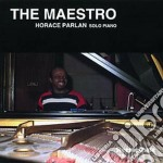 Horace Parlan - The Maestro cd musicale di Horace Parlan