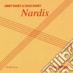 Jimmy Raney & Doug Raney - Nardis cd musicale di Jimmy raney & doug raney