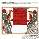 P. Dorge & New Jungle Orchestra - Brikama cd musicale di P.dorge & new jungle