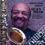 Red Holloway Quartet - Nica's Dream cd musicale di Red holloway quartet