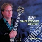 Dave Stryker Quintet - Strike Wone cd musicale di Dave stryker quintet