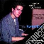 Kevin Hays Quintet - Sweet Ear cd musicale di Kevin hays quintet