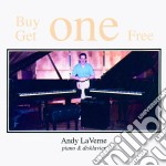Andy Laverne - Buy Get One Free cd musicale di Laverne Andy