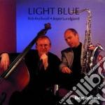 Bob Rockwell & Jesoer Kybdgaard - Light Blue cd musicale di Bob rockwell & jesoe