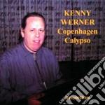 Kenny Werner - Copenhagen Calypso cd musicale di Kenny Werner