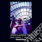 Andy Laverne Trio - Glass Ceiling cd musicale di Andy laverne trio