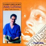 Andy Laverne - Tadd's Delight cd musicale di Laverne Andy