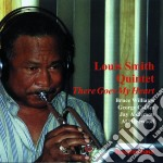 Louis Smith Quintet - There Goes My Heart cd musicale di Louis smith quintet