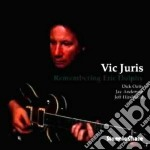 Vic Juris Quartet - Remembering Eric Dolphy cd musicale di Vic juris quartet