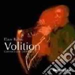 Dave Ballou - Volition cd musicale di Dave Ballou