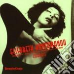 Elisabeth Kontomanou - Embrace cd musicale di Elisabeth Kontomanou
