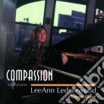 Leeann Ledgerwood - Compassion cd musicale di Ledgerwood Leeann
