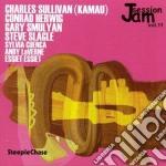 Jam session vol.11 cd musicale di C.sullivan/c.herwig/