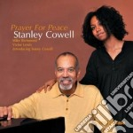 Stanley Cowell - Prayer For Peace cd musicale di Cowell Stanley