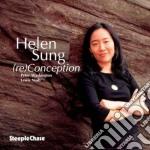 Reconception cd musicale di Helen Sunh