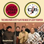 Crys Byars Octet - Lucky Strikes Again cd musicale di The crys byars octet