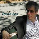 Peter Zak - Down East cd musicale di Peter Zak