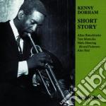 Kenny Dorham - Short Story cd musicale di Kenny Dorham