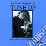 Jackie Mclean Quartet - Tune Up cd musicale di Jackie mclean quarte