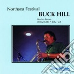 Buck Hill Quartet - Northsea Festival cd musicale di Buck hill quartet