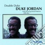 Duke Jordan - Double Duke cd musicale di Duke Jordan