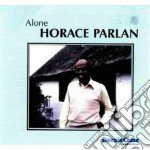 Horace Parlan - Alone cd musicale di Horace Parlan