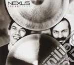 Nexus - Urban Shout cd musicale di Nexus