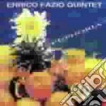 Enrico Fazio Quintet - Euphoria cd musicale di Enrico fazio quintet