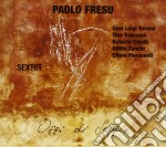 Paolo Fresu Sextet - Ossi Di Seppia cd musicale di FRESU PAOLO