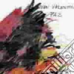 Ivan Valentini - Paz cd musicale di Ivan Valentini