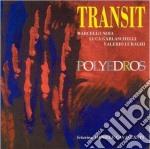 Transit - Polyedros cd musicale di Transit