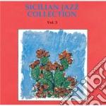 Sicilian Jazz Collection - Vol.3 cd musicale di Sicilian jazz collection