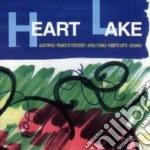 Same - cd musicale di Heart lake (roberto gatto)