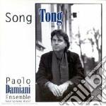 Paolo Damiani Ensemble - Song Tong cd musicale di Paolo damiani ensemble
