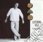 Ferdinando Farao - Listening Self cd musicale di Farao Ferdinando