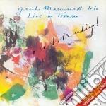 Guido Manusardi Trio - Outstanding + 5 Bt cd musicale di Guido manusardi trio
