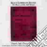 Klaus Lessman Sextet - Music Jelly Roll Morton cd musicale di Klaus lessmann sextet