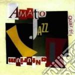 Amato Jazz Quartet - Anturium cd musicale di Amato jazz quartet