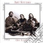 Art Studio - Off Limits cd musicale di Studio Art