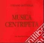 Stefano Battaglia - Musica Centripeta cd musicale di Stefano Battaglia