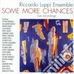 Riccardo Luppi Ensemble - Some More Changes cd musicale di Riccardo luppi ensemble