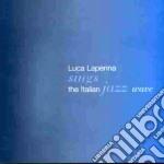 Luca Lapenna - Sings Italian Jazz Wave cd musicale di Lapenna Luca