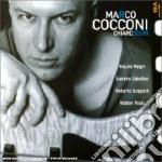 Marco Cocconi - Chiaroscuri cd musicale di Cocconi Marco